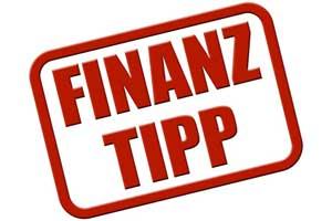 Finanztipps